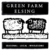 Green Farm Elsing Logo